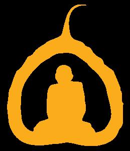Bodhisaddha Forest Monastery วัดป่าโพธิศรัทธา Logo